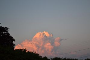 A Cool Cloud by Jaws1996