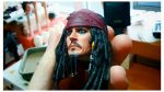 Jack Sparrow repaint - 3 by DarrenCarnall