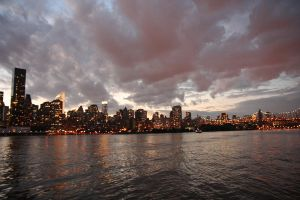 Upper East Side by gercheq