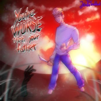 [Killing Stalking] Worse than your father by ChaoticTrashlord