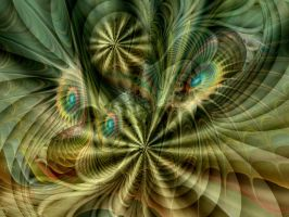 Endless Curves by Thelma1