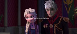 Jelsa Edit by patchworkcookie