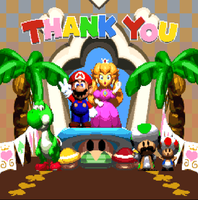 I Beat Super Mario RPG Legend of the Seven Stars by PrincessPuccadomiNyo
