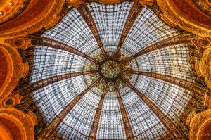 Paris dome by olideb08