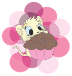 What This Cupcake Makes Here? by Daieny