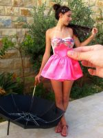 10cm Barby Dress 4 by spoukideria
