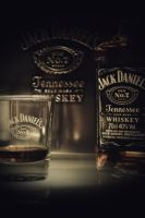 Jack Daniel's Old No.7 Vintage by JR-Dept
