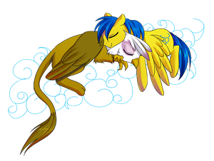 Sleep By Margony [NOT MY ART] by Orion487