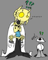 -My Grievous and a Griefer- by Roughtiger