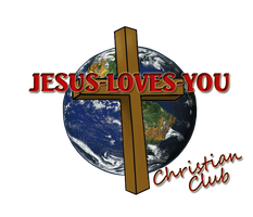 Jesus loves you ID by Jesus-loves-You