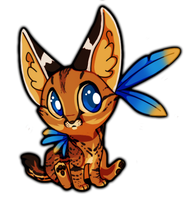 Chibi For Daesiy by NarmiCreator