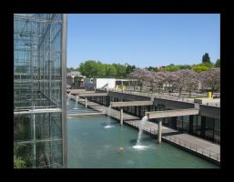 paris la villette 5 by VIRGILE3MBRUNOZZI