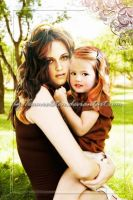 Mommy love by TeamRobsten