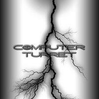 Contrast Ct-image by Computer-Turret