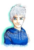 Jack Frost by Dapper-Dog