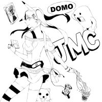 JMC shirt design entry by godzilla23