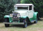 1927 LaSalle by finhead4ever