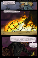 What Happens in Kampas: 5 by RocCenere