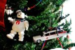 Ghostbusters Ornaments by LDFranklin