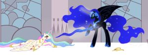 'You're Still Holding Back' by LadyRoxanne7