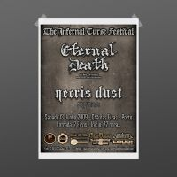 From the vault: Eternal Death 09 // 3 by luisfccorreia