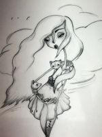 You Don't Love You Anymore by Oh-Narcissism