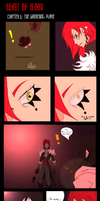 Beast of Blood Chapter 1: The Wandering Flame pg.3 by Jesterca