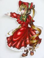 Shinku by phoenix4ever
