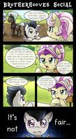 [S05E17] Brotherhooves Social by vavacung