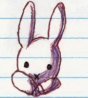 Miffy by CookieBandit23