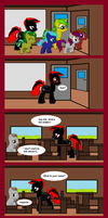 Imperial at School - Part 2 by Imp344