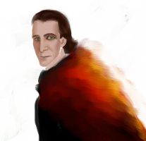 Loki in Furs by Lucius007