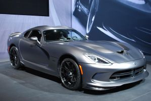 SRT Viper GTS Anodized Carbon Special Ed. (II) by HardRocker78