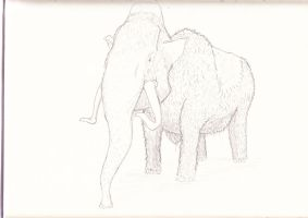 Mammoth by Theh0bb1t