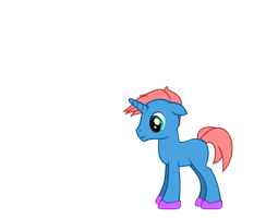 Harold. (Looking for a Mare/Colt Friend!) by Emily4457