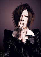 Uruha - Pledge by Chank1
