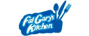 Fat Gary's Kitchen Logo by ulytiu