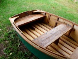 Jimmy Skiff Full size Update 1 by ianmcleod9