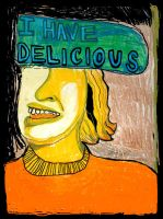 i have delicious by eesnarf