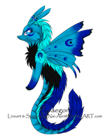 Blue Epaegon Adopt CLOSED by aerti-doll