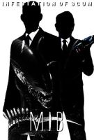 MIB meets Aliens by Ryuk124