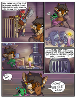 Coat of Arms page 12 by SabreBash