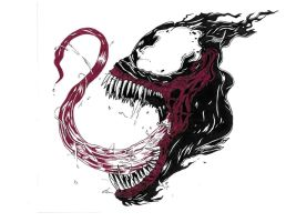 Venom by coltonsprouse