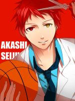 Akashi by mo-nochrome