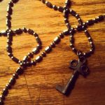 Key Necklace by Jefferson-Apgar
