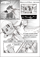 DACUS: Knubs.' FireRed Nuzlocke Ch 2 (Page 17) by PaquitoTaquito