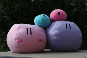 Dango Family by PicturePerfectTime