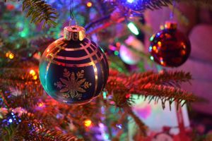 Christmas Decorations by ArianaC