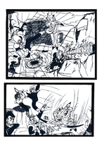 PGV's Dragonball GS - Perfect Edition - page 64 by pgv