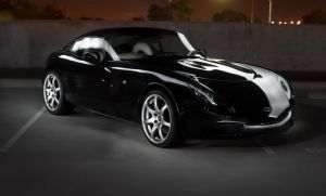 TVR T350 by tmz99